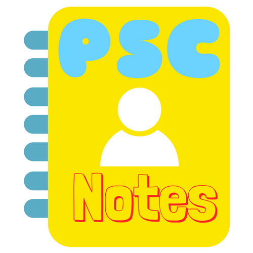 CGPSC Notes- CGPSC Prelims and CGPSC Mains Exam - CGPCS Exam Preparation