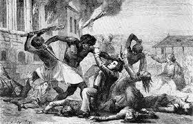Revolt of 1857 in Chattisgarh