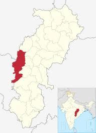 Feudatory States in Chhattisgarh