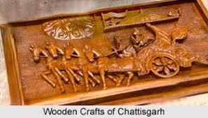 Handicraft of Chattisgarh