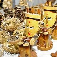 Art Forms of Chhattigarh