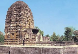 Archaeological sites of Chattishgarh